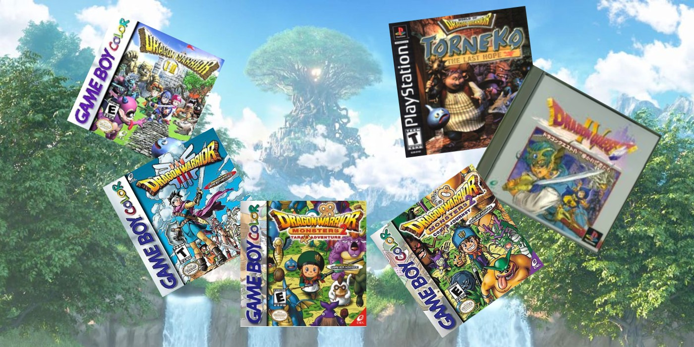 Dragon Quest Translation & Localization: Interview With Nob Ogasawara
