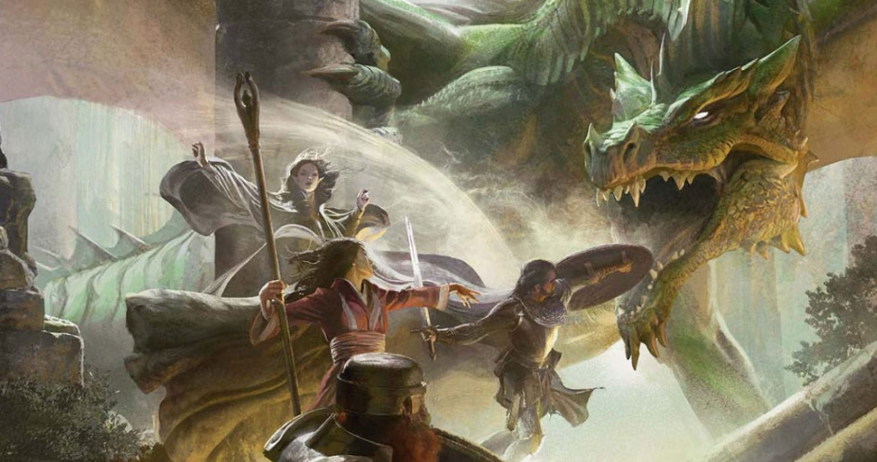 Dungeons & Dragons: Lost Mine Of Phandelver – A Great Beginner Campaign