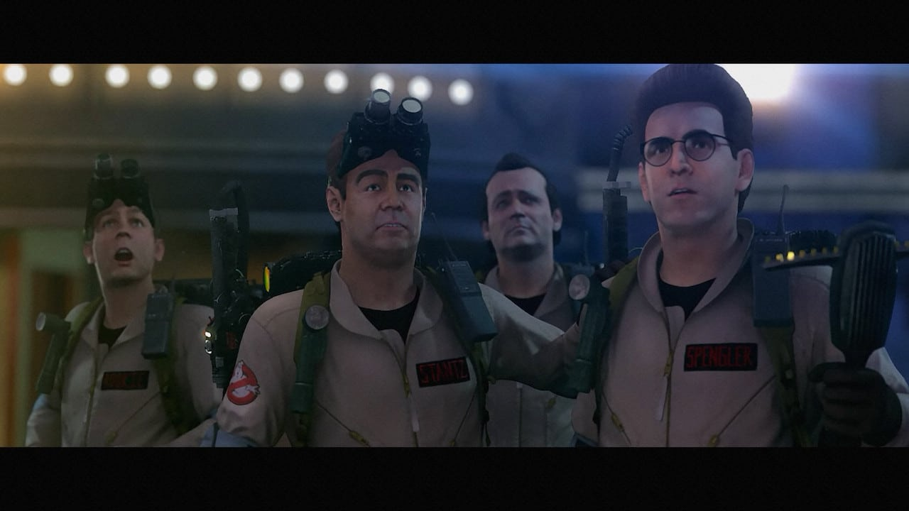 Ghostbusters: The Video Game – A Great Mix Of Goofs & Spoops