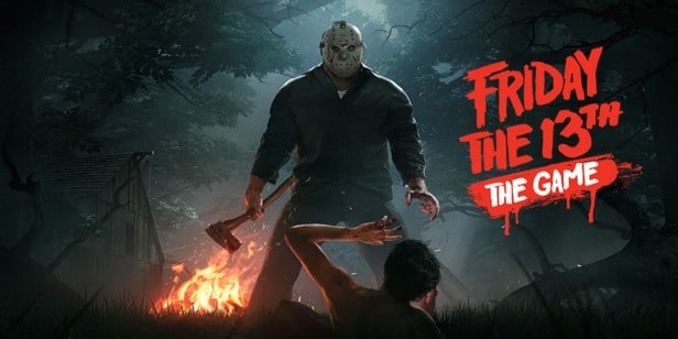 Fond Memories of Friday the 13th: The Game