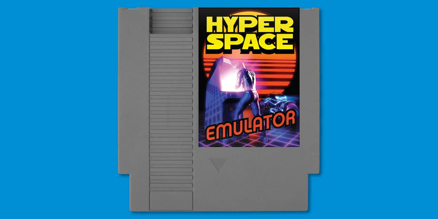 Emulator by Hyperspace (Music Review)