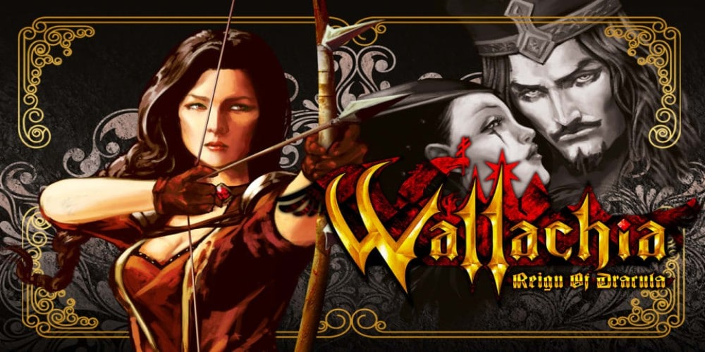Wallachia: Reign of Dracula [Video Game Review]