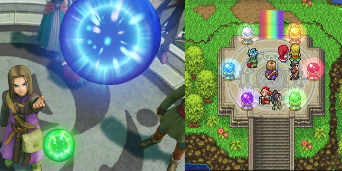 Is Dragon Quest XI S Better In 3D Or 2D? – Which Version Is Best For You