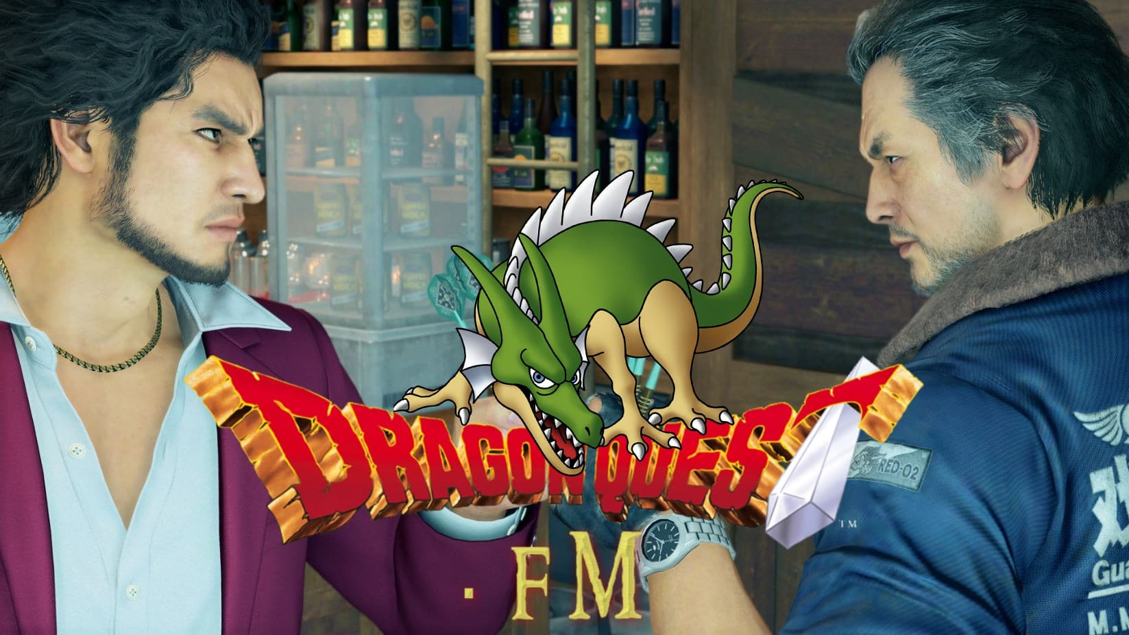 Dragon Quest FM, S2 E44 – Yakuza 7: Like A Dragon Quest For Gangsters