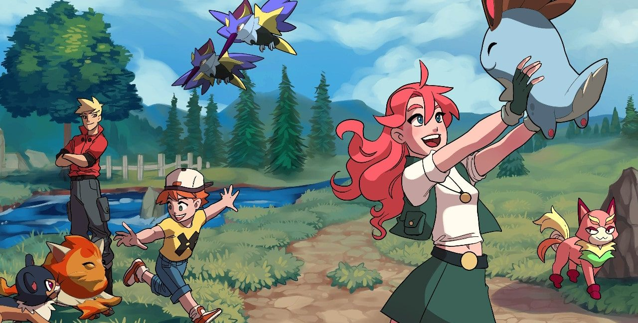 Is Nexomon Extinction a Suitable Pokémon Substitute?