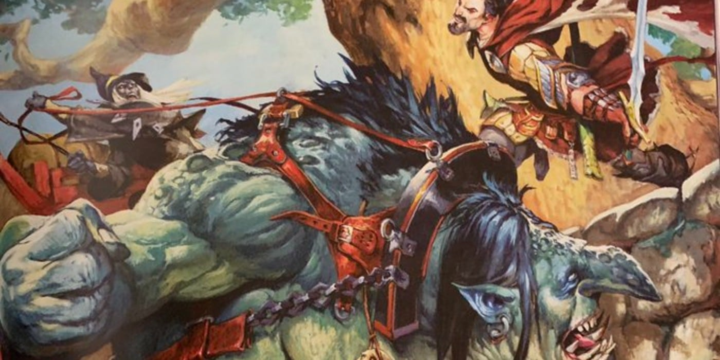 Dungeons & Dragons: How The Tabletop RPG Went Kid-Friendly