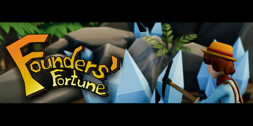 Founders' Fortune (Video Game Review)