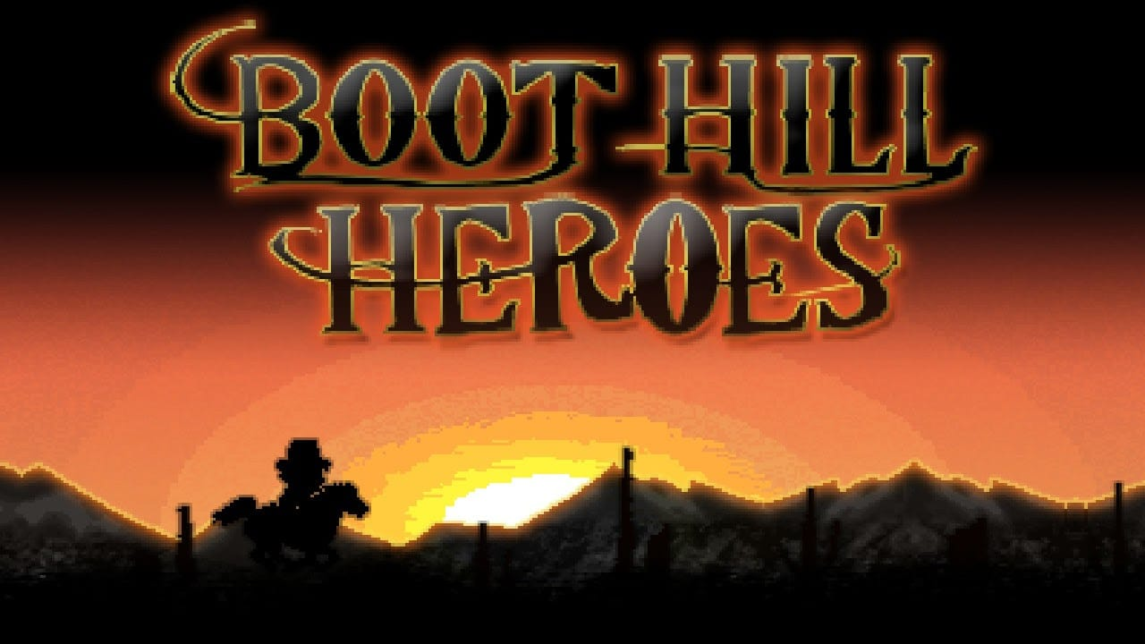 Early Impressions of Boot Hill Heroes on the Nintendo Switch