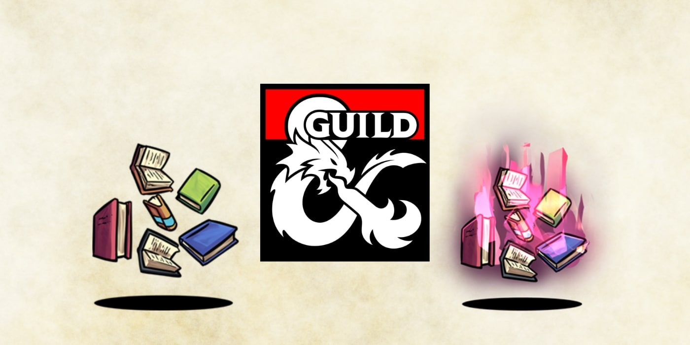 What is the DMs Guild for D&D? And Why It's Great
