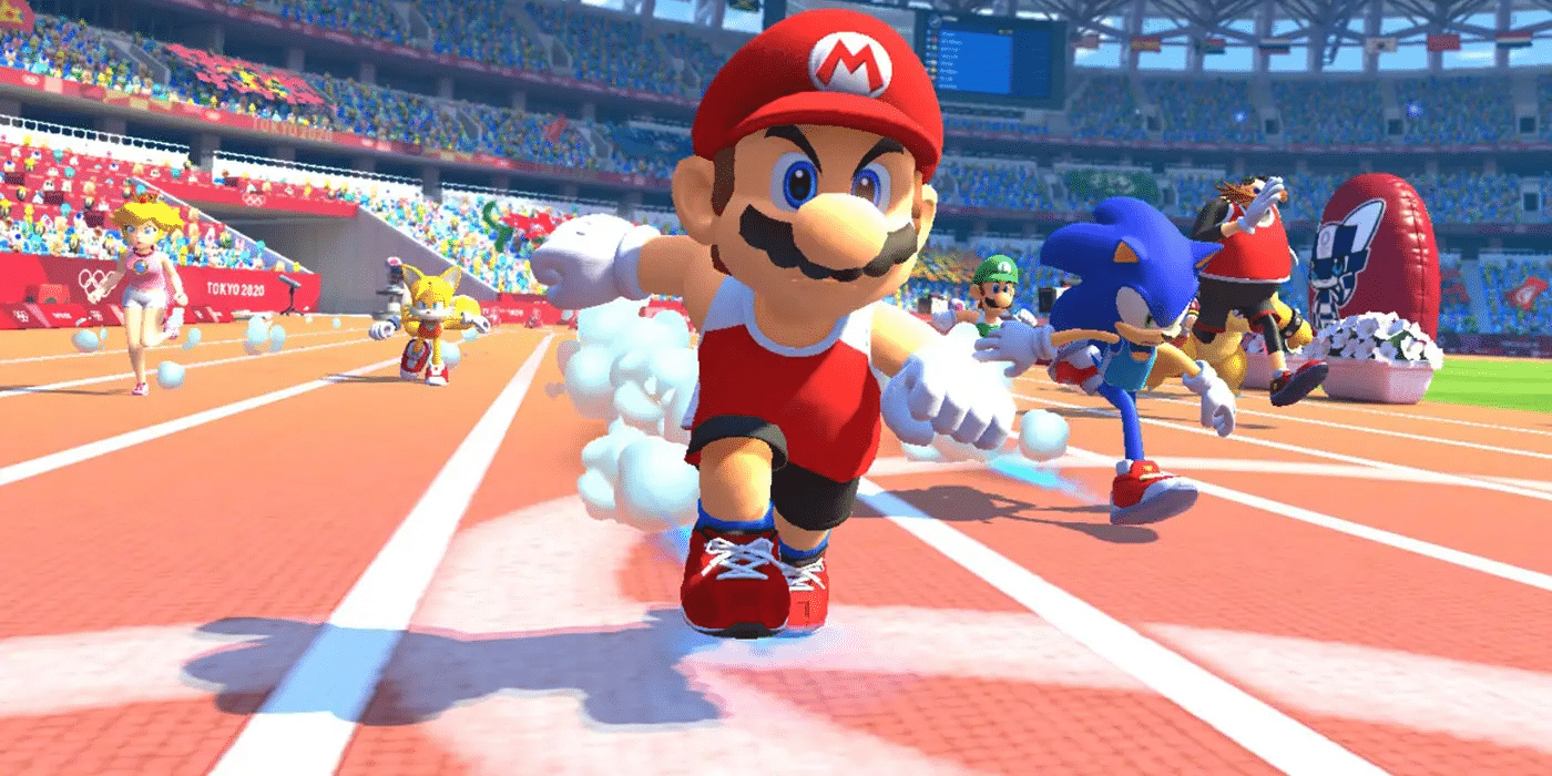 The Best Nintendo Switch Workout Games To Increase Your Fitness Level