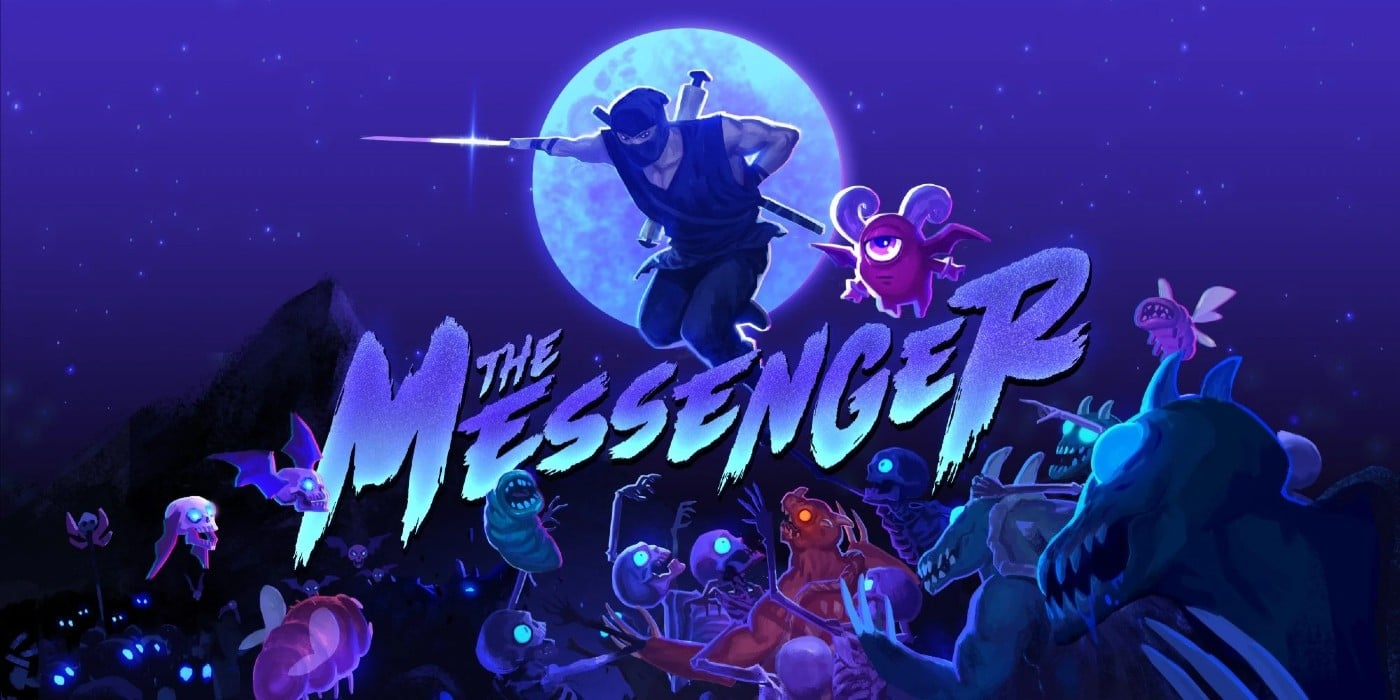 The Messenger: Too Much of a Good Thing?
