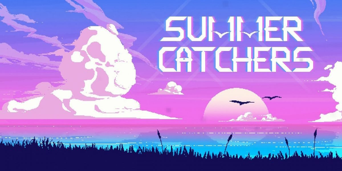 Summer Catchers Header