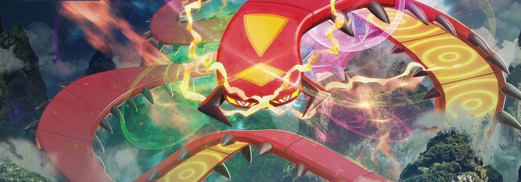 Pokémon TCG Promo Art - Centiskorch