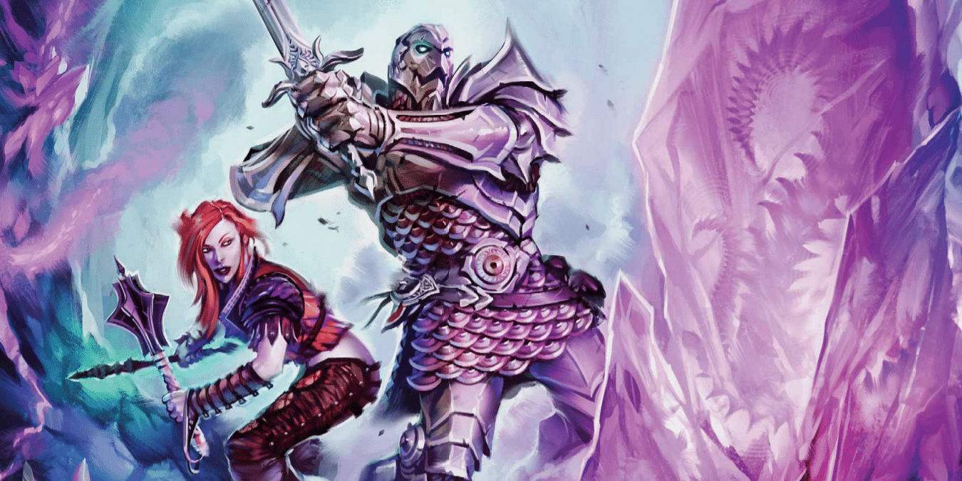 Memorable Moments from Dungeons & Dragons 4e