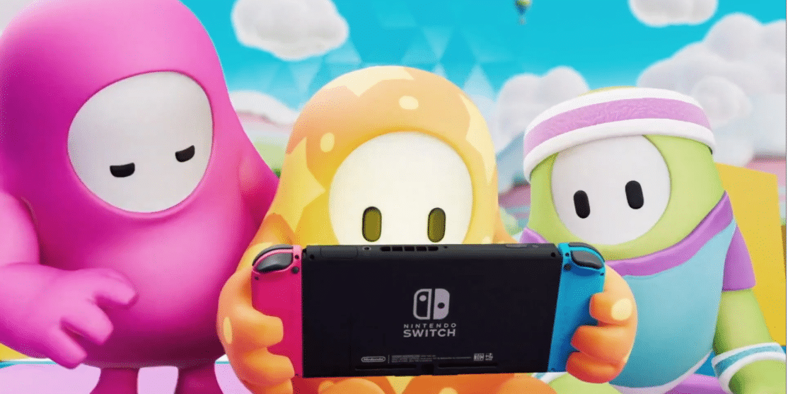 A 2021 Nintendo Direct Appeared!