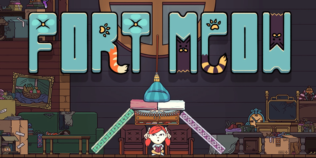 Fort Meow (Video Game Review)