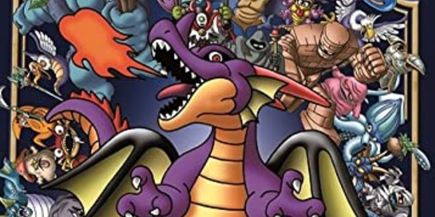 How To Play The Dragon Quest Trading Card Game