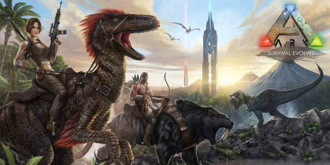 How to Get Started with ARK: Survival Evolved