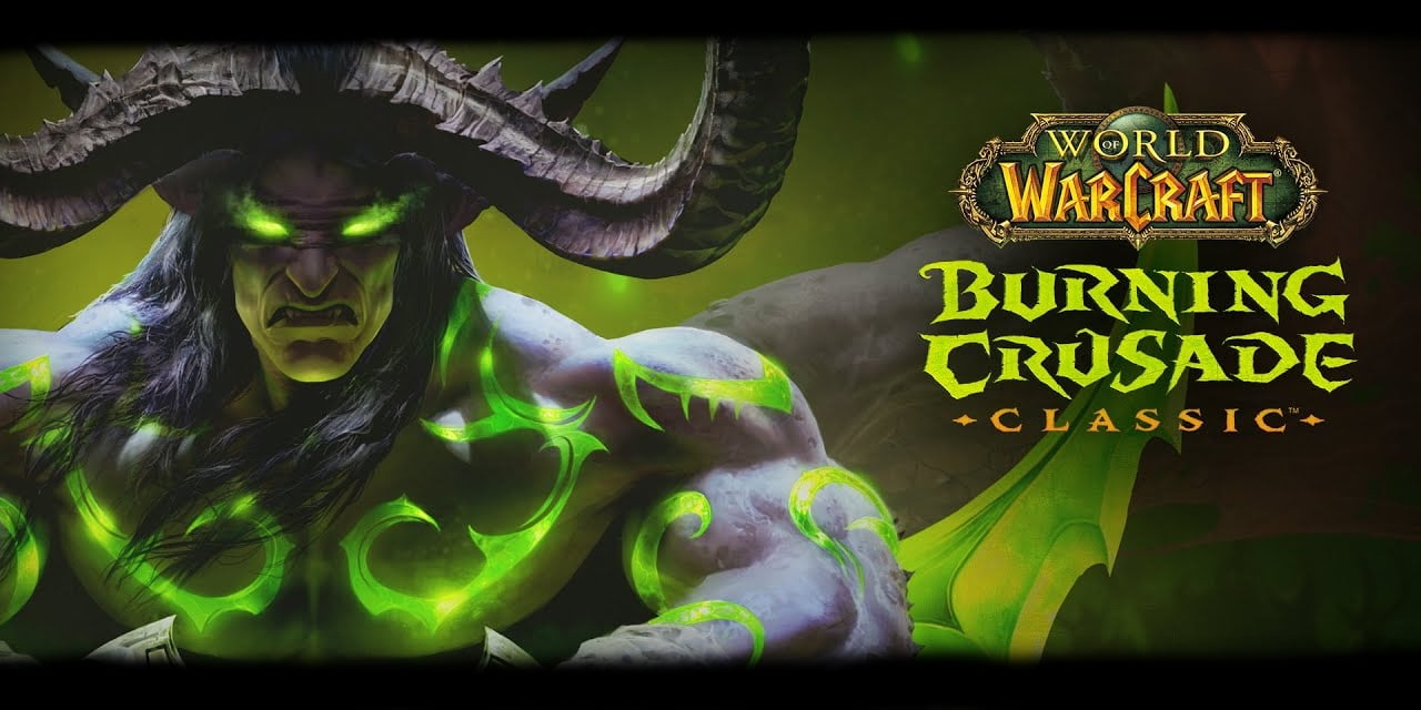 What You Need to Know about The Burning Crusade and WoW Classic