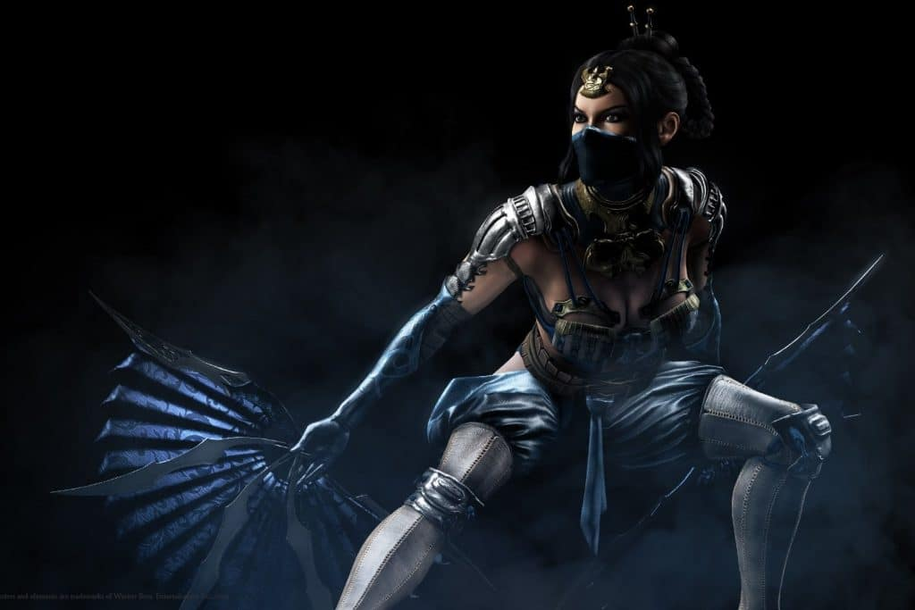 Picture of Kitana