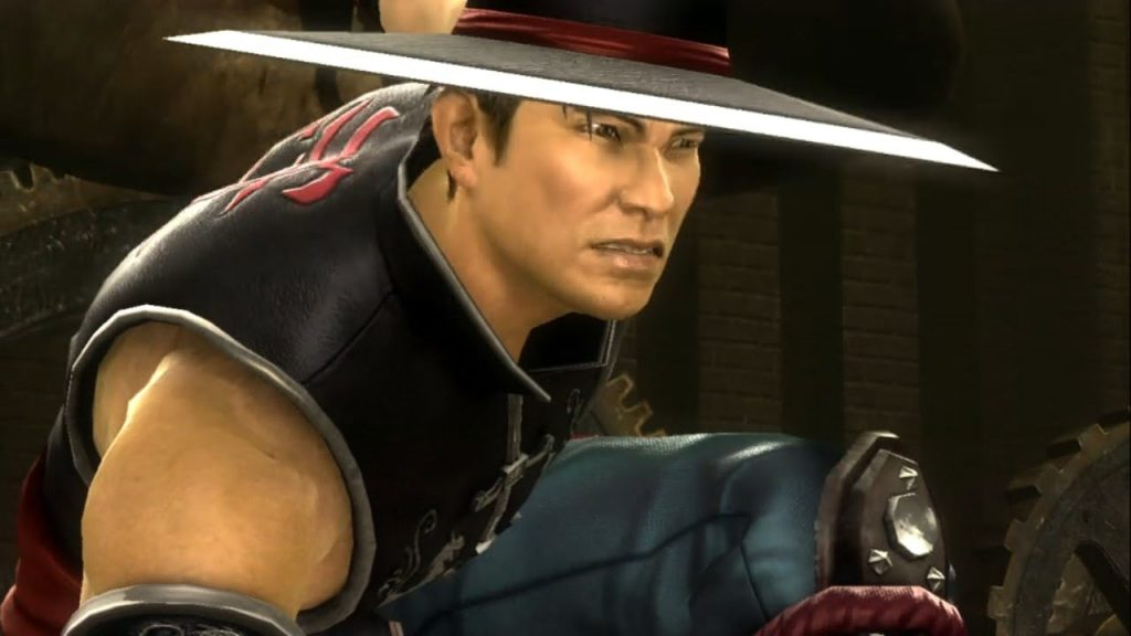 Picture of Kung Lao