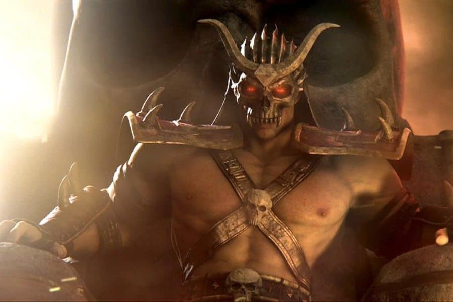 Picture of Shao Kahn