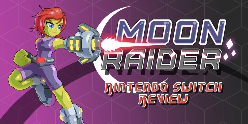 Moon Raider (Switch) Review: Destroy a Civilization to Save Your Mom!