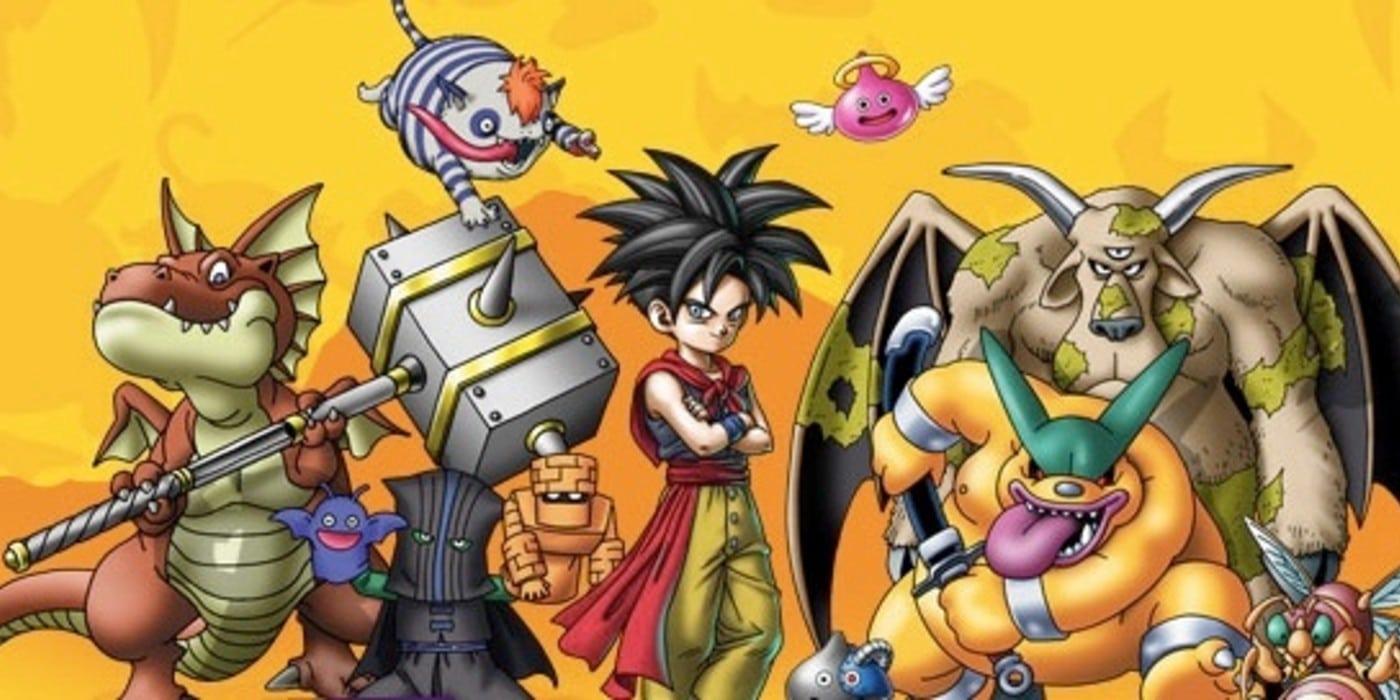 Dragon Quest Monsters Joker 2 (Podcast Deep Dive)