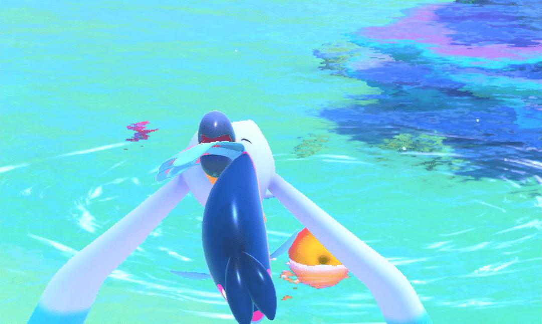 Pokémon Snap Gallery 1