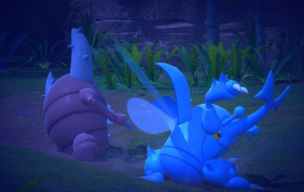 Pokémon Snap Duel