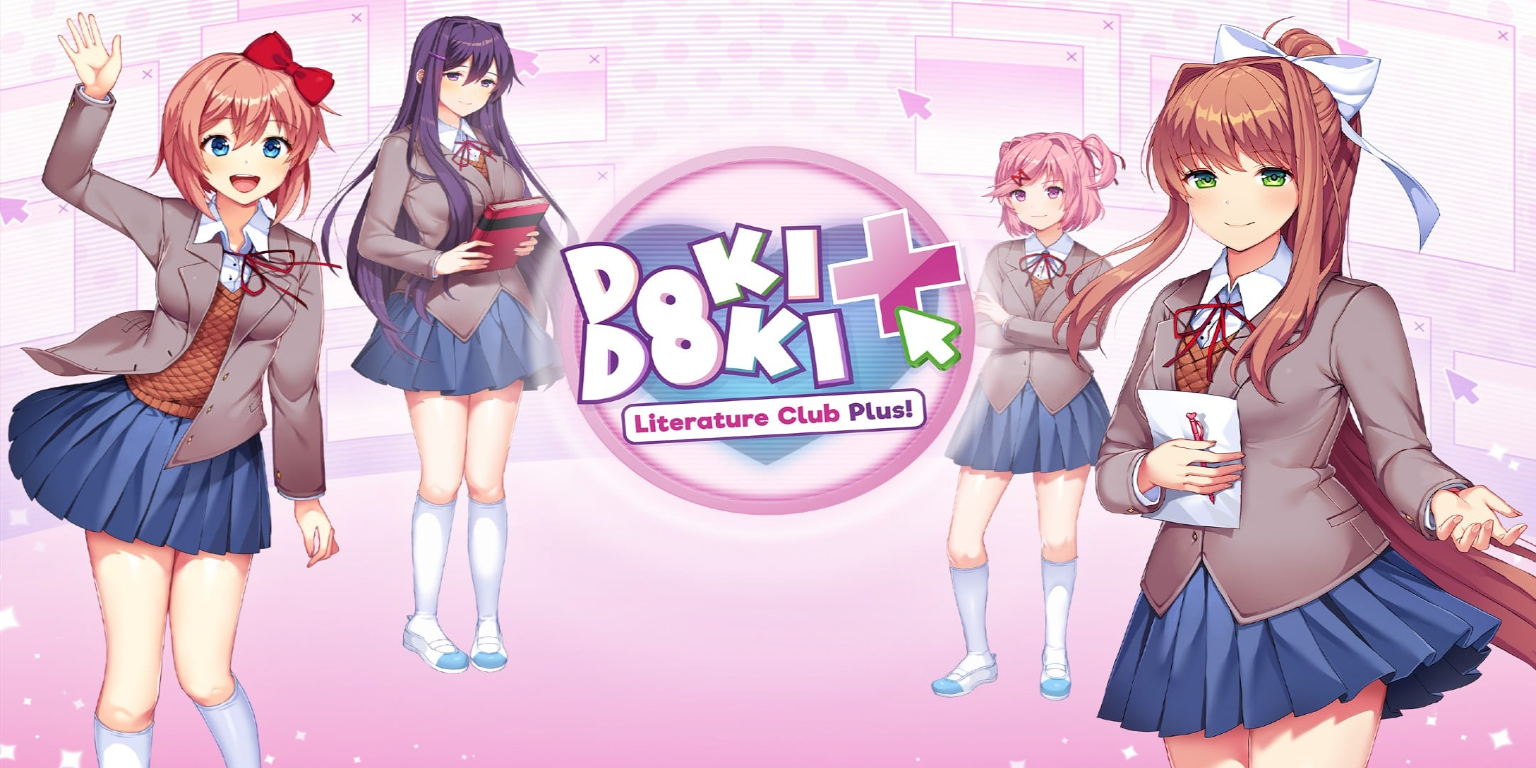 Doki Doki Literature Club Plus! (PS5) Review