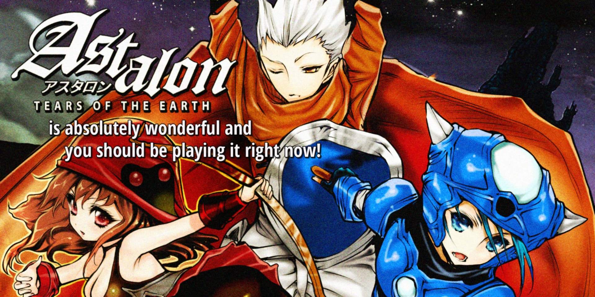 Astalon: Tears of the Earth (Switch) Review – An Instant Classic