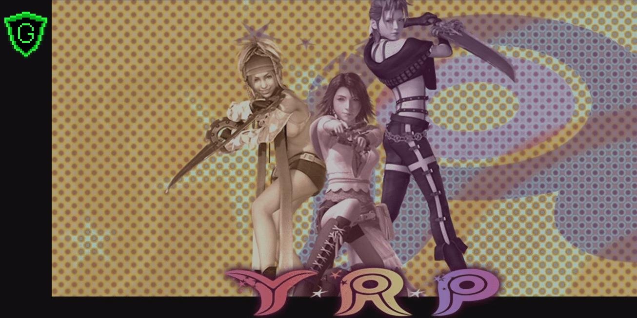 [Keywords] Final Fantasy X2 and Camp