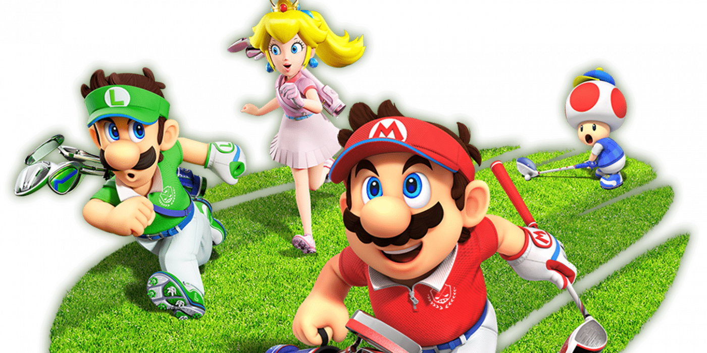 What Mario Sports Games Could Be Next?