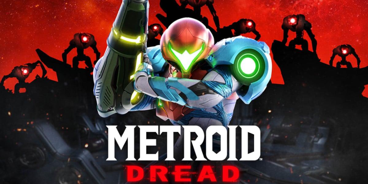 """METROID: DREAD"" – The Story So Far…"