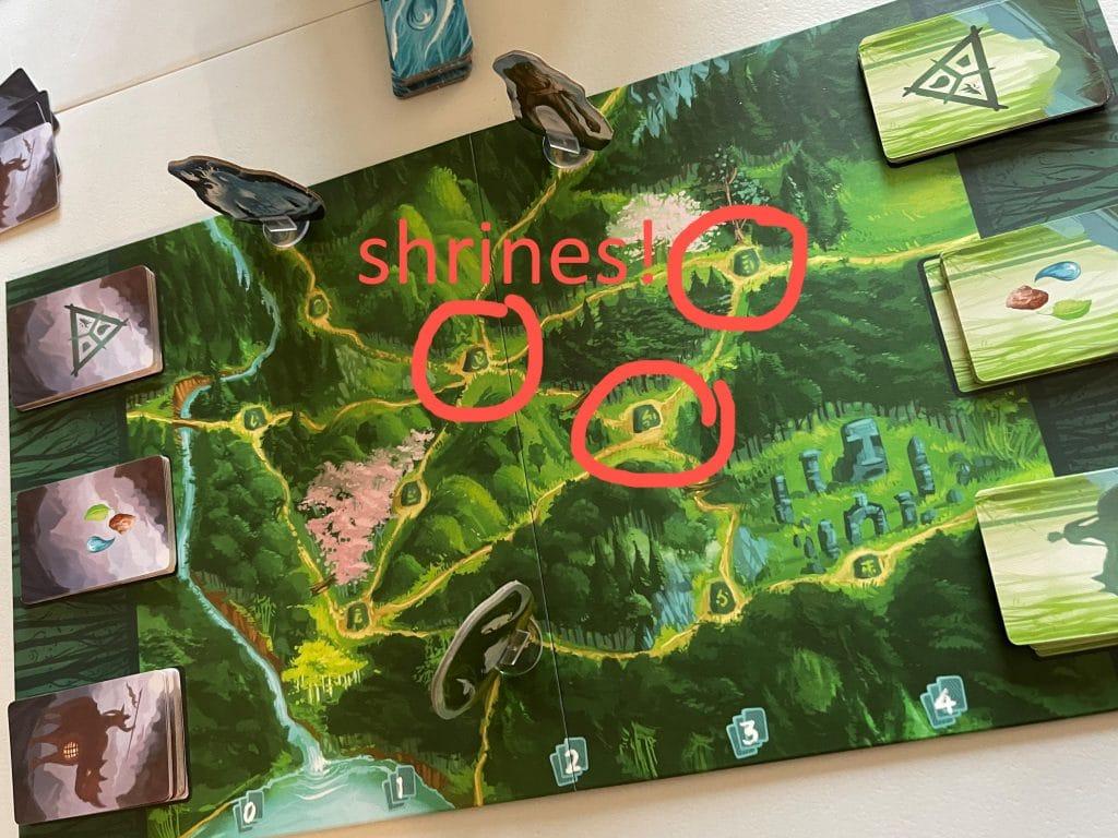 shrine examples