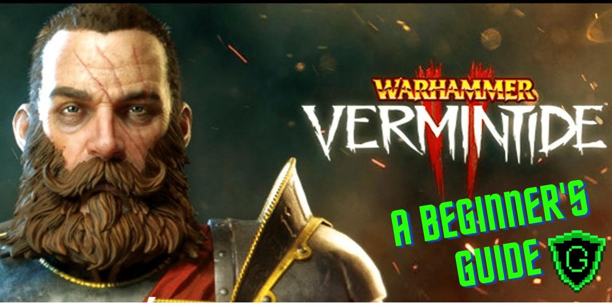 Header Image for Vermintide 2 beginner's guide