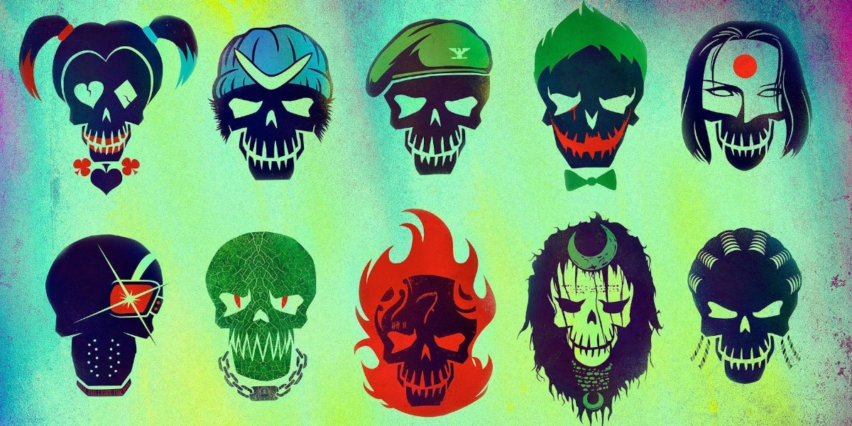 """""""THE SUICIDE SQUAD"""" 101: Who You Need to Know (Part 2 of 2)"""