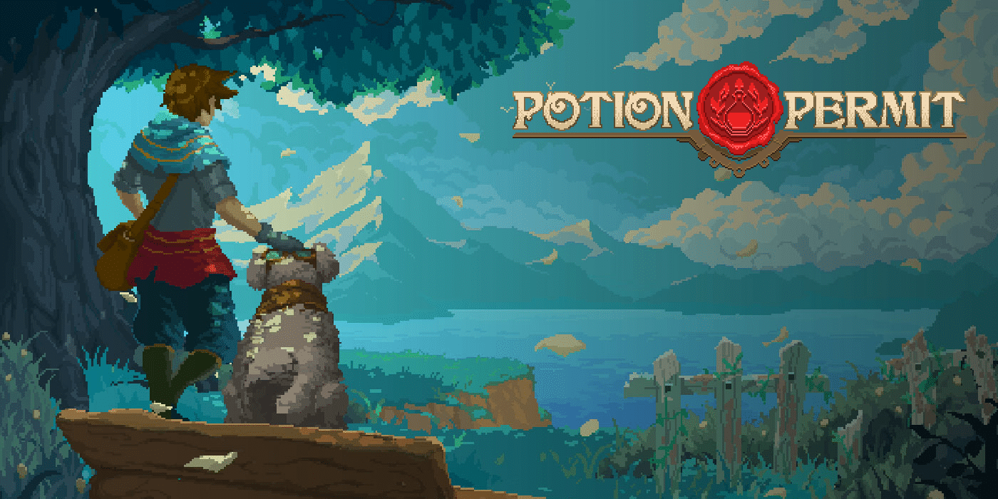 [Keywords] Potion Permit and Trust