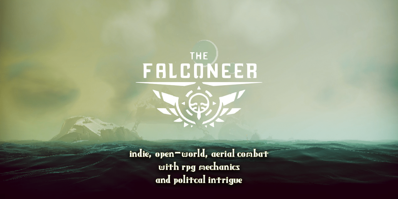 The Falconeer Review: This isn't the Game I Want It to Be, but That's My Fault