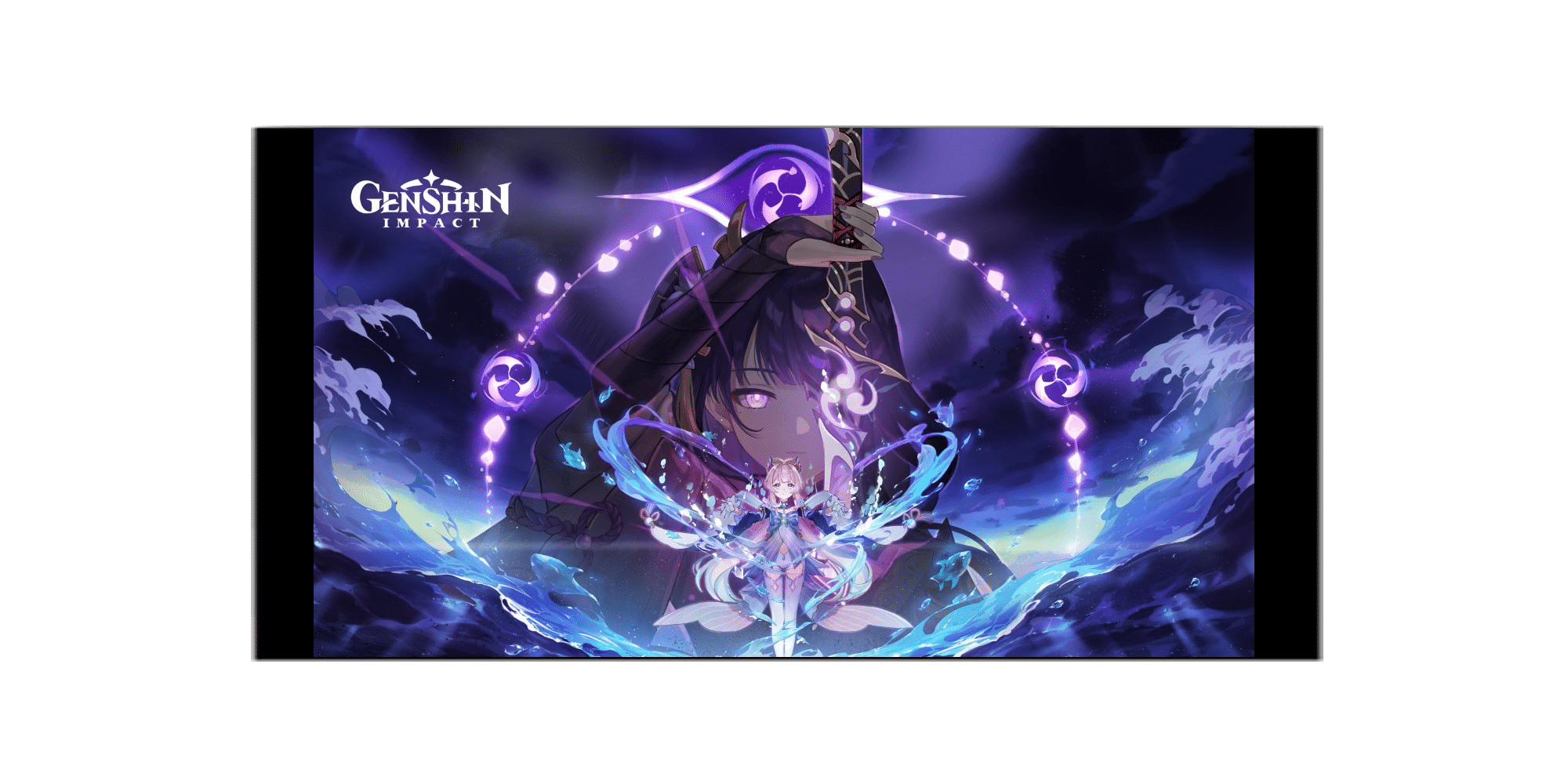 F2P is A-OK – A Genshin Impact Free-to-Play Guide