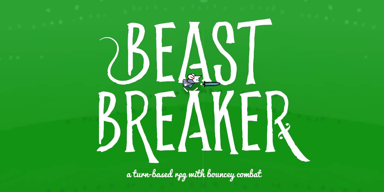 Beast Breaker (Switch) Review: Turn-Based Bouncing
