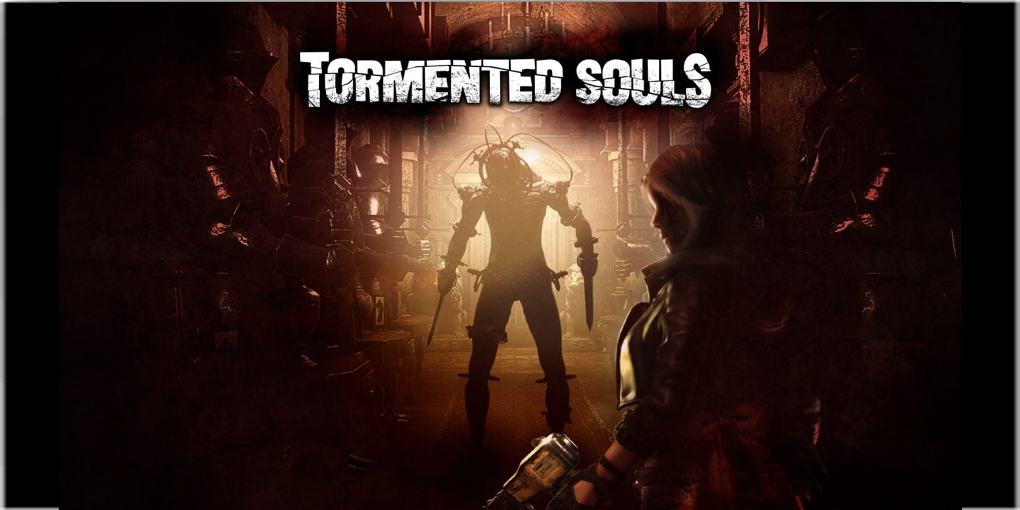 Tormented Souls (PS5) Review
