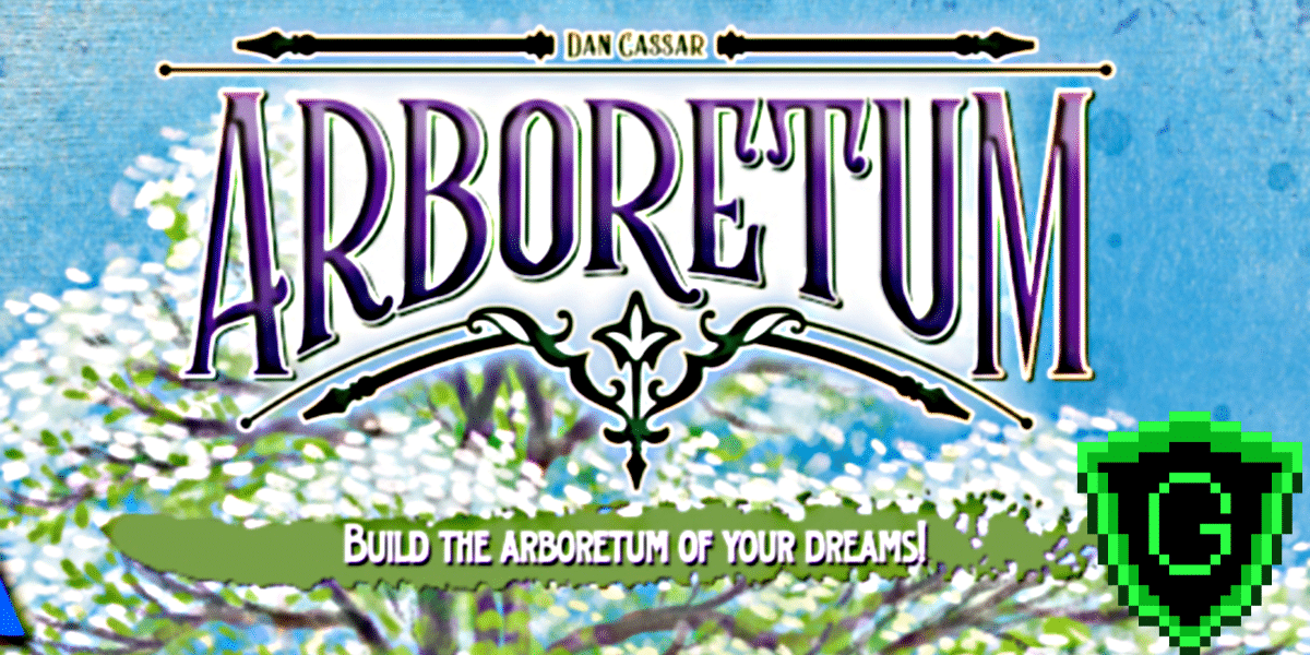 Arboretum: The Card Game Review