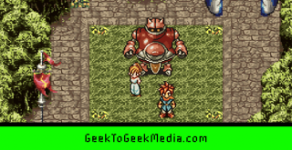 Best Version of Chrono Trigger 3