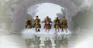 Together We Ride - Final Fantasy Tactics Ver.